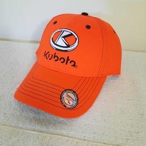 !!FINAL PRICE!! NWT Kubota Hat
